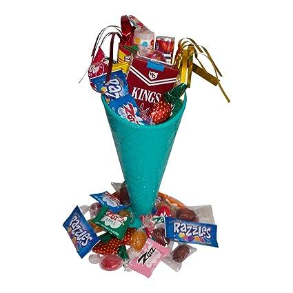 Surtido de caramelos vintage, un regalo de cumpleaños de ...