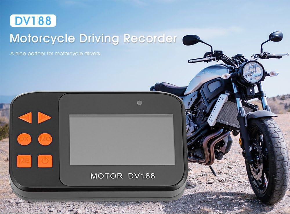 Autolover DV188 Motorcycle Dash