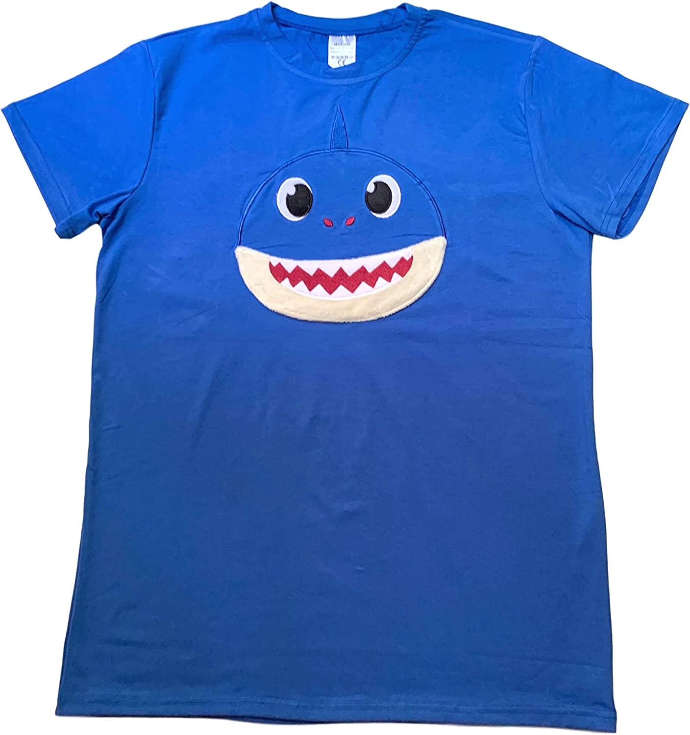 ComfyCamper Shark Shirt for Baby Boys Girls Kids Toddler Daddy Mommy and The Entire Family