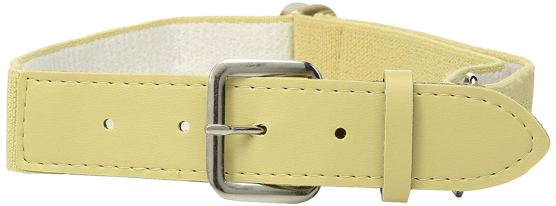 Augusta Sportswear メンズゴム野球ベルト B00HH89SA6 One Size ゴールド(Vegas Gold) ゴールド(Vegas Gold) One Size