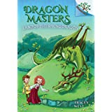 The Land of the Spring Dragon: A Branches Book (Dragon Masters)