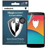 Google Nexus 5 (2013) Screen Protector, MediaDevil Magicscreen Eyecare Edition - (2 x Protectors) - Anti UV light, Anti Blue/HEV light