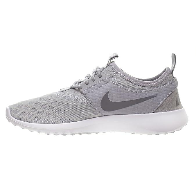 brand new 6e219 cca6f Amazon.com   Nike Juvenate Women s Shoes Wolf Grey Cool Grey White 724979- 005 (8 B(M) US)   Fashion Sneakers