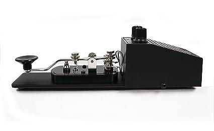 MFJ Enterprises Deluxe Morse Code Practice Oscillator