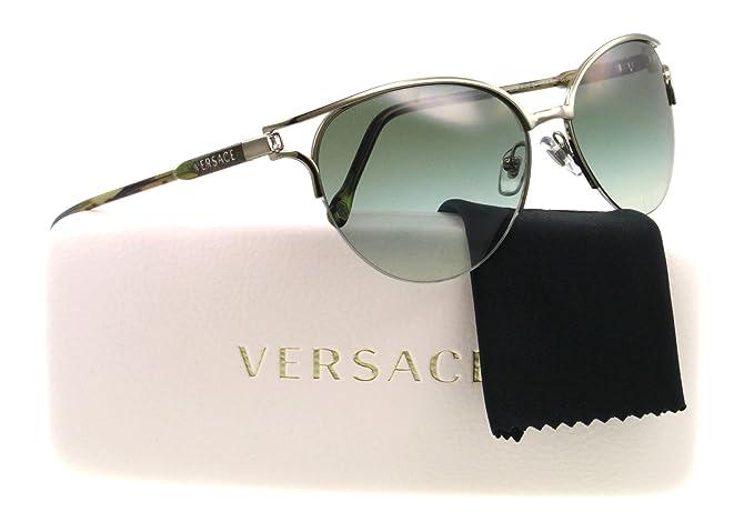 Versace Gafas de Sol VE2123: Amazon.es: Ropa y accesorios