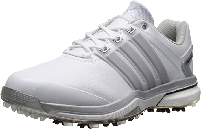 adidas Adipower Boost - Zapatillas de Golf para Hombre: Amazon.es ...