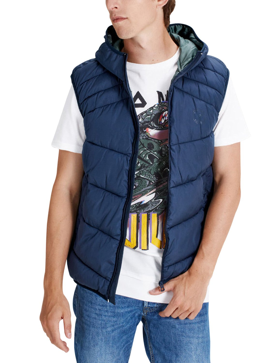 Jack & Jones Men Jackets/Vest jorLanding 12121962