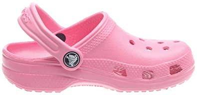 889d53d6d Image Unavailable. Image not available for. Color  Crocs Classic Clog ( Infant Toddler Little Kid Big ...