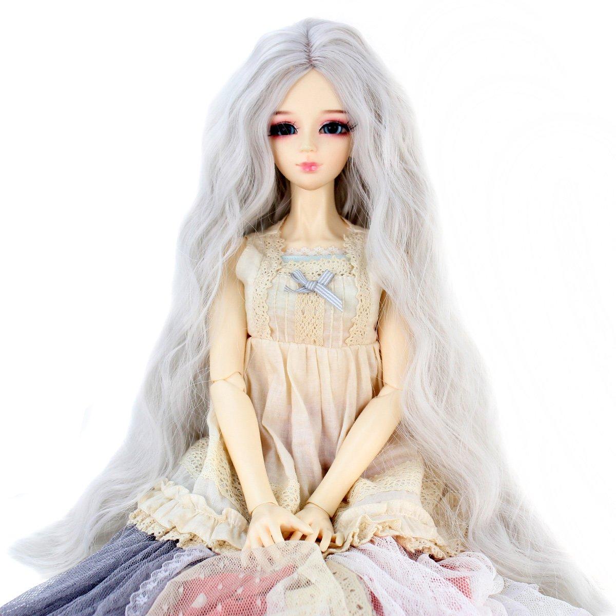 Darice MD05N Muslin Doll Natural 12In