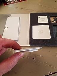 Amazon Com Tile Mate Amp Slim Combo Pack Key Wallet Item