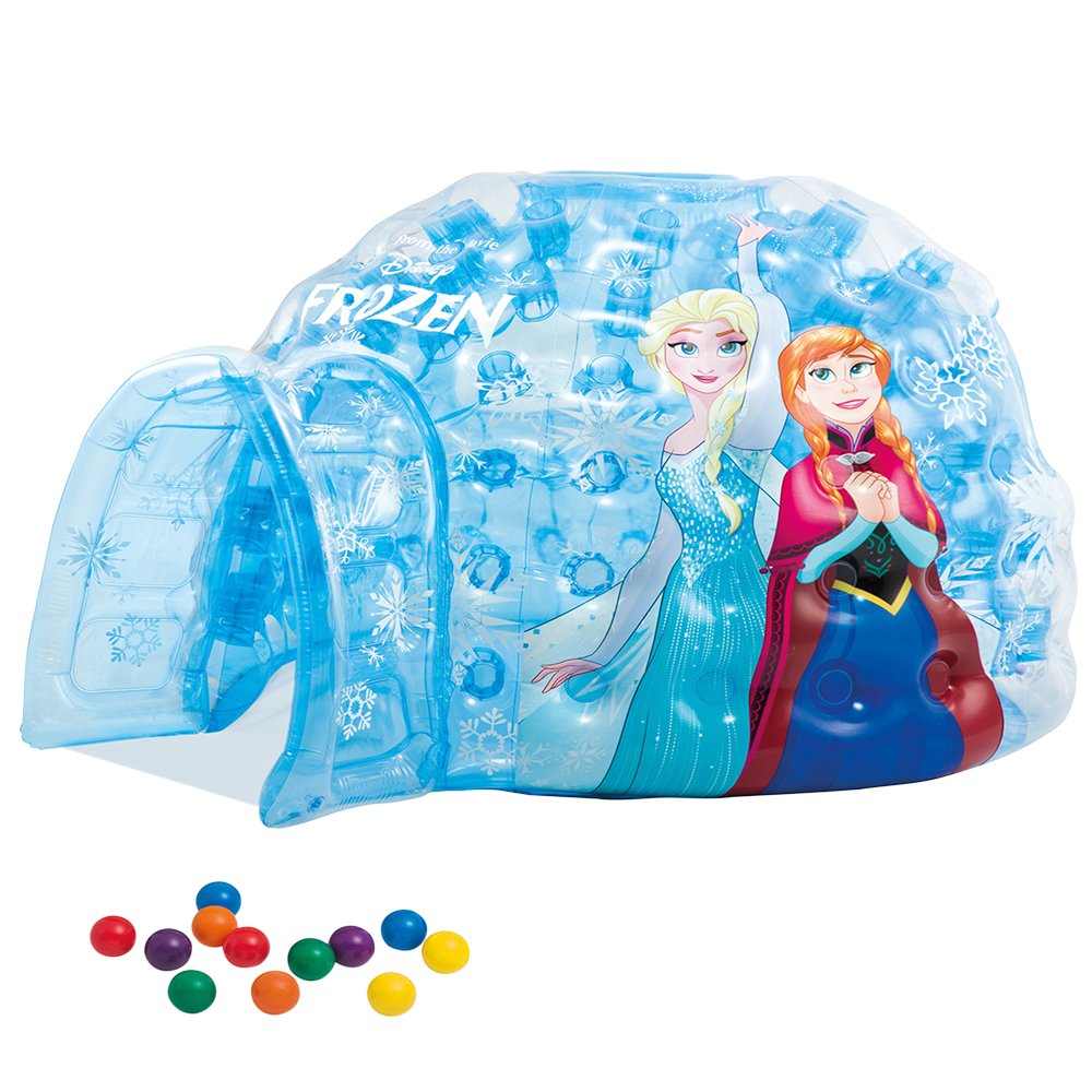 Intex 48670 - Igloo Frozen 185 x 157 x 107 cm