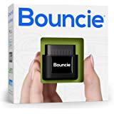 bouncie - GPS Location - Accident Notification - Route History - Speed Monitoring - GeoFence - Roadside Assistance - Family o