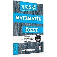 Delta YKS Matematik Özet 2. Oturum