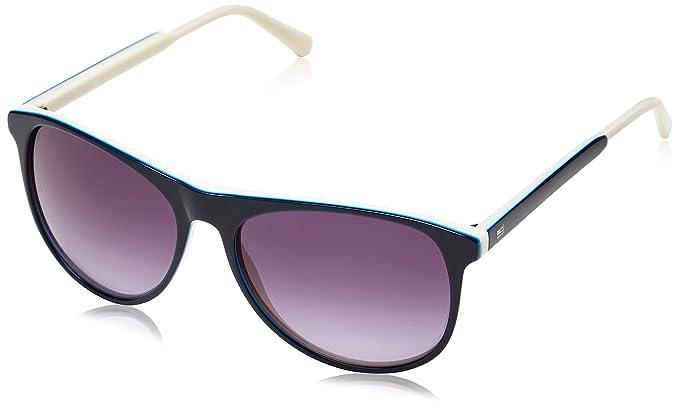 Tommy Hilfiger - Gafas de sol Ovaladas TH 1233/S para hombre ...