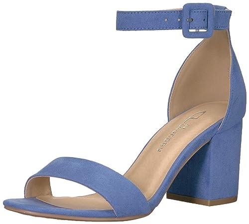 cf2157fc692 CL by Chinese Laundry Women's Jody Heeled Sandal