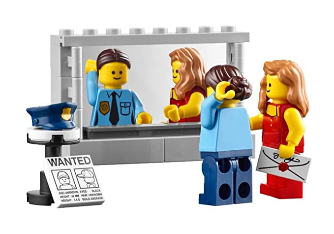 LEGO 10246 - CREATOR - SPECIAL: Amazon.co.uk: Toys & Games