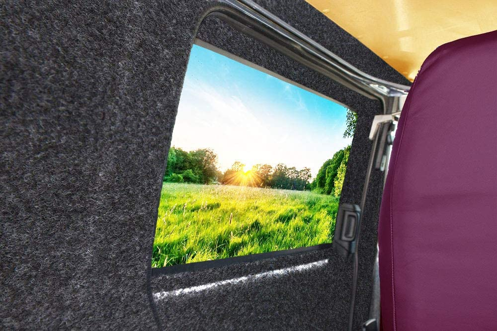 Beige, 1M+ 1 TRIM FIX Shield Auto-care 4 Way Stretch Lining Carpet Trim
