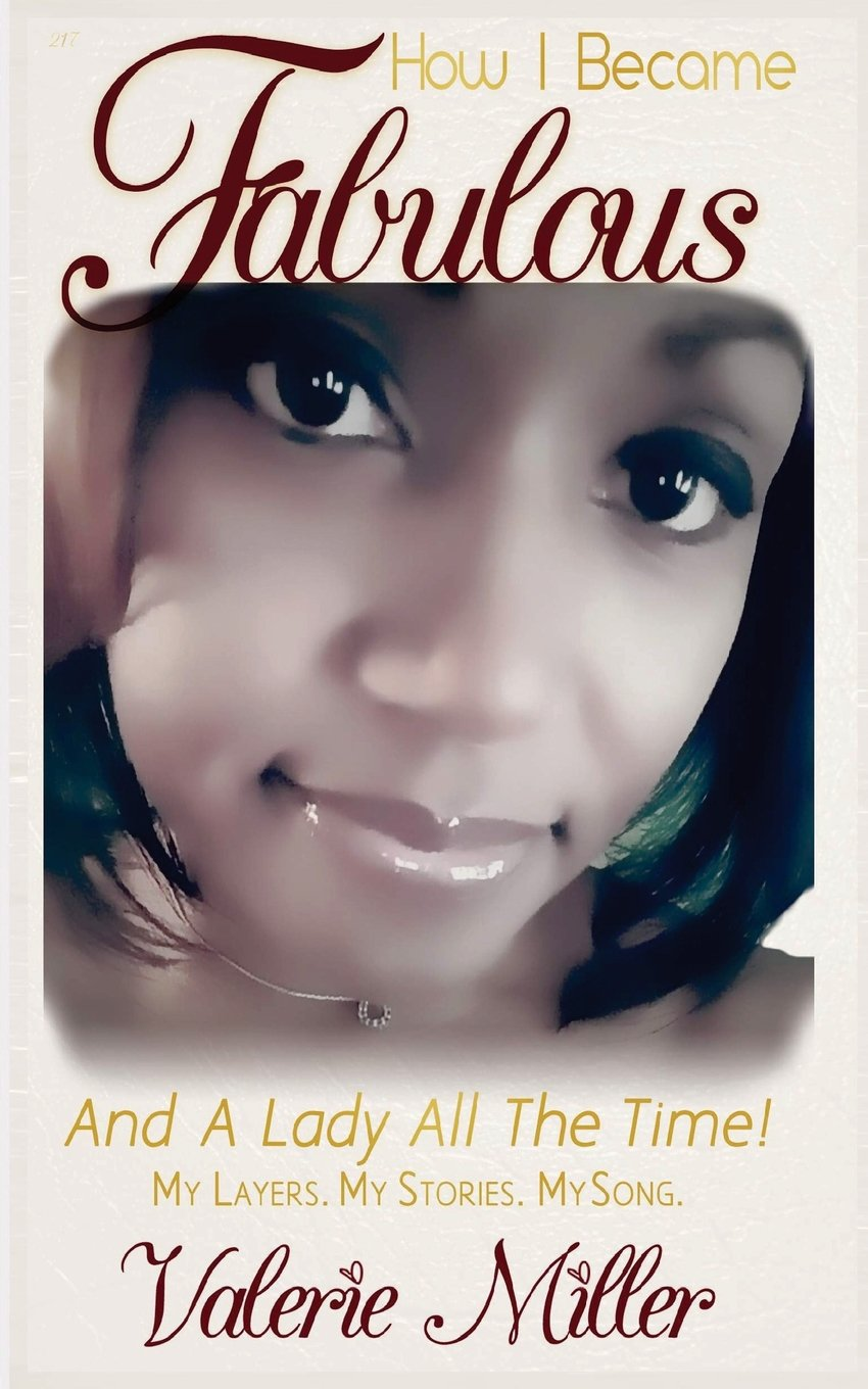 Download How I Became Fabulous: And A Lady All The Time pdf epub