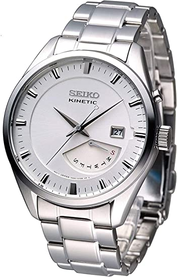 [セイコー]SEIKO腕時計KINETICキネティックSRN043P1メンズ[並行輸入品]