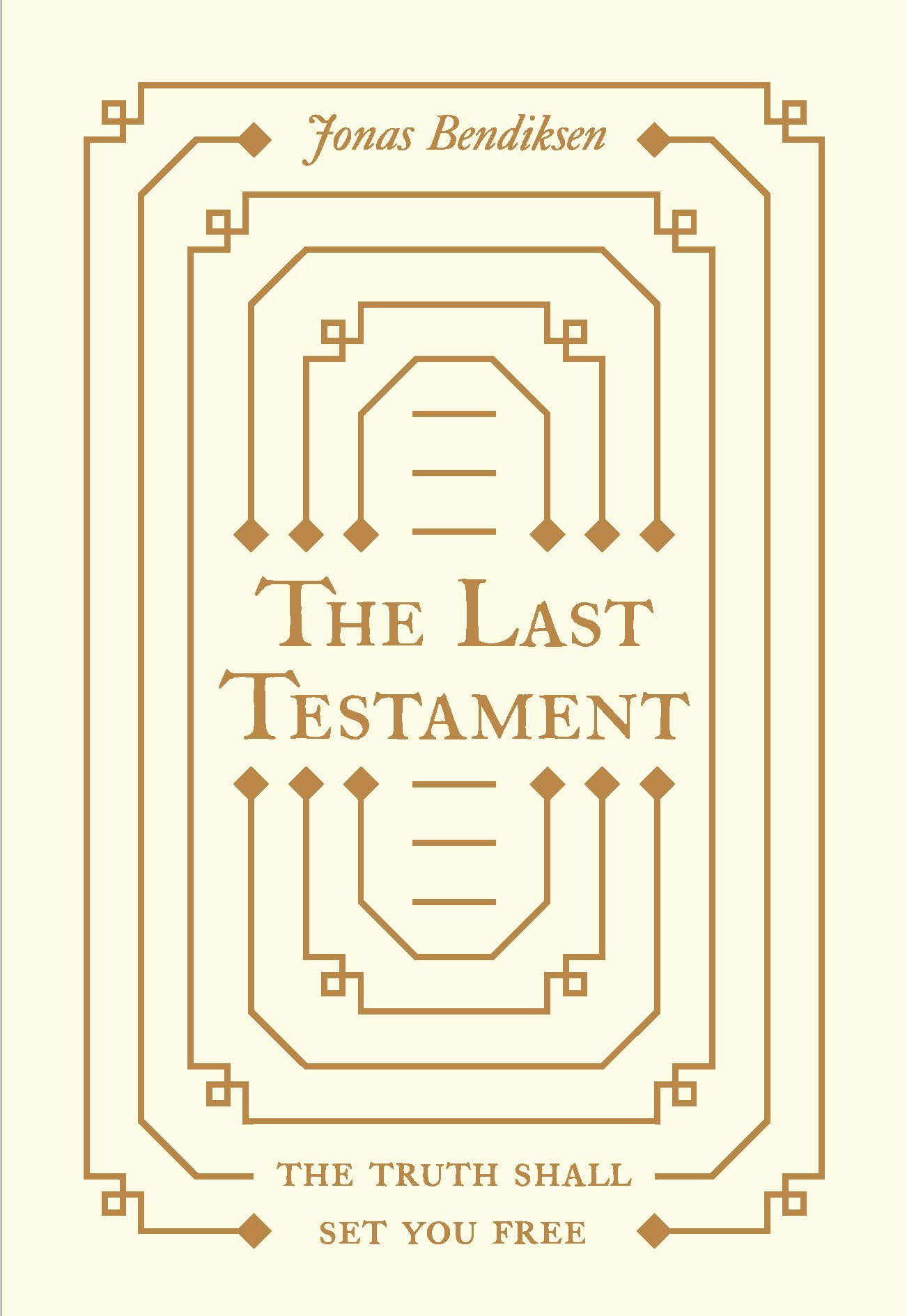 Jonas Bendiksen: The Last Testament: Jonas Bendiksen: 9781597114288:  Amazon: Books