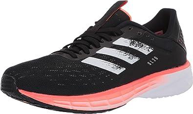 Zapatillas de correr Adidas SL20 para hombre: Amazon.es: Zapatos y complementos