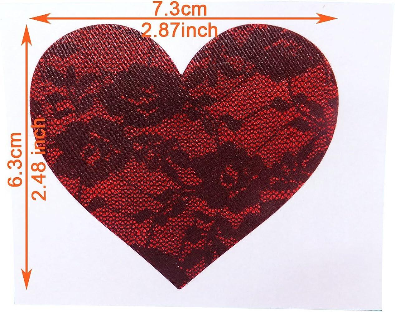 DoHope Disposable Nipple Covers Einweg-Nippel-Abdeckungen Kleber-Fleck-Brust-Br/äutigam-B/üstenhalter-Aufkleber