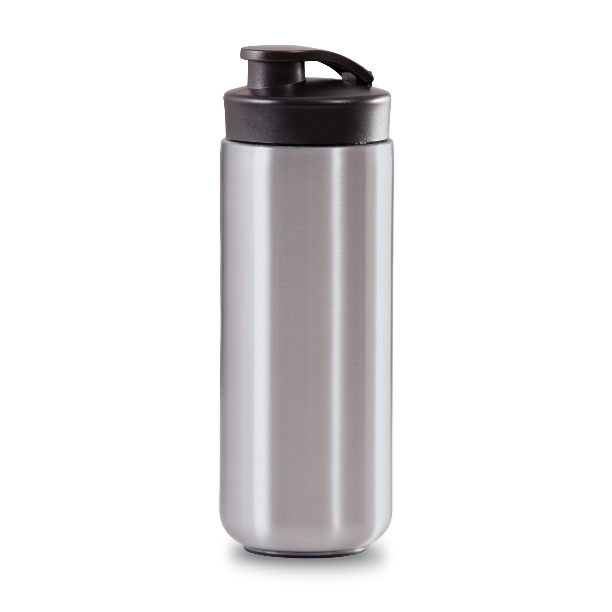 Dash Arctic Chill Blender: The Compact Personal Blender with Insulated Stainless-Steel Tumbler 16 oz + Travel Lid for Coffee Drinks, Frozen Cocktails, Smoothies by Dash (Image #4)