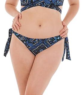 765b238a9 Curvy Kate Womens Free Spirit Balcony Bikini Top  Amazon.co.uk  Clothing