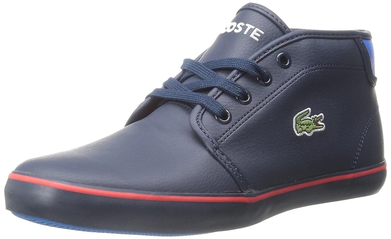 1dfba0e6e1e Lacoste Ampthill Chunky ADV Popular Chukka Boot (Toddler/Little Kid/Big Kid)