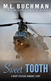 Sweet Tooth: a military Special Operations romance story (The Night Stalkers Short Stories Book 9)