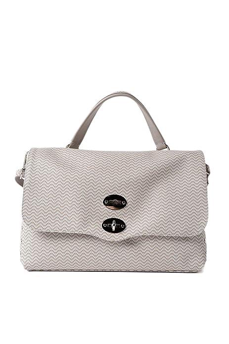 anteprima di ultimo sconto grande vendita Zanellato blandine postina m bag: Amazon.it: Scarpe e borse