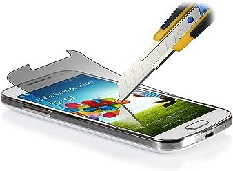 StilGut, pellicola protettiva ultraresistente in vetro temperato per Samsung Galaxy S4 Mini