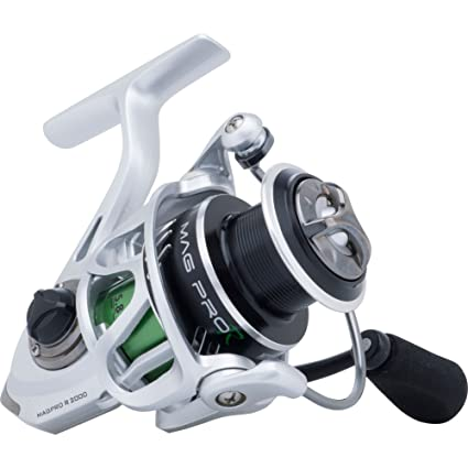 Mitchell mag-pro R Spinning Carrete - MAGPRO R 4000: Amazon.es ...