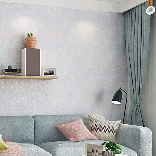 Amazon Com 3d Stereo Bath Mud Wallpaper Non Woven Wallpaper Living Room Bedroom Tv Background Wall Children S Room Decoration Wall Picture Home Kitchen