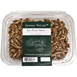 Jansal Valley Raw Pecan Pieces, 1 Pound