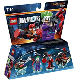 LEGO Dimensions - Doctor Who, Cyberman: not machine specific ...
