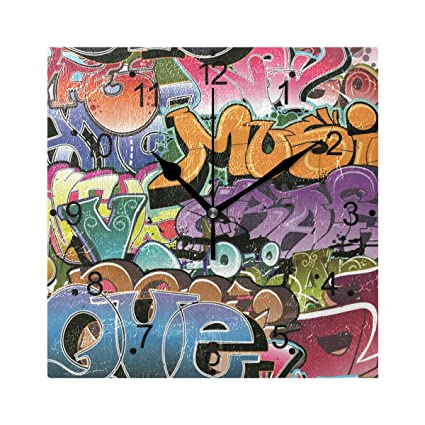 Art Graffiti Design