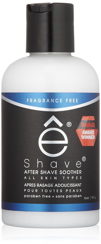 êShave After Shave Soother 177 ml Orange Sandalwood 177ml eShave 26004