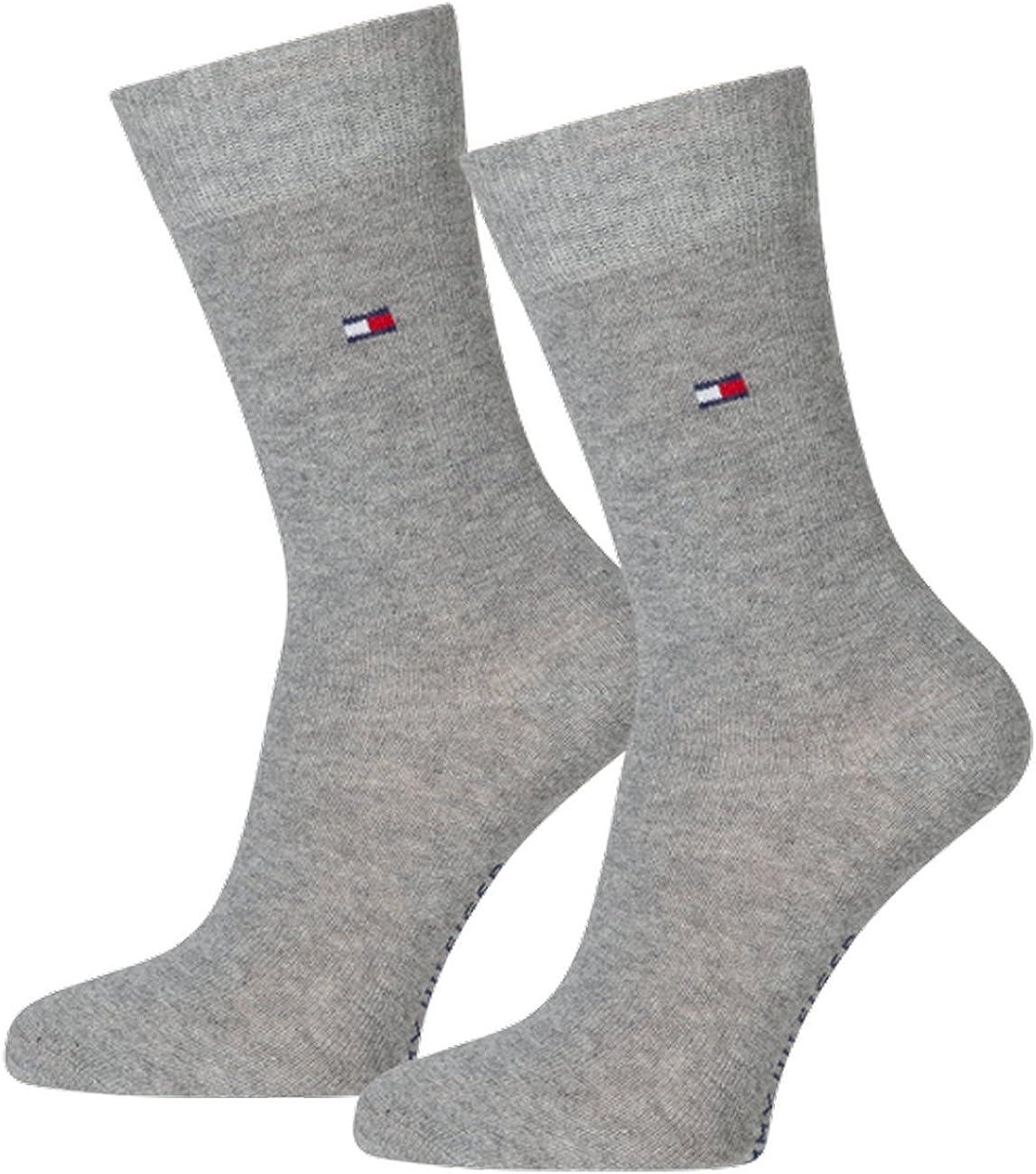 Tommy Hilfiger Kids Basic Socks 4/Pack
