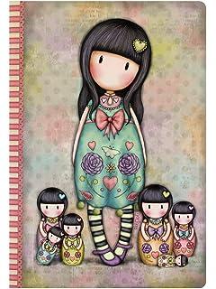 Gorjuss By Santoro 3628729031 - Cuaderno gorjuss a5 el secreto ... 33dbd54ebeb