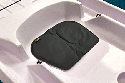 Skwoosh Gel Kayak Seat Cushion For Sitting Comfort While Paddling Boat And Fishing Made In Usa