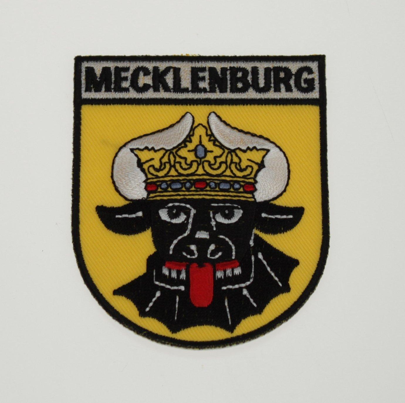 Yantec Wappen Patch D/üsseldorf Aufn/äher
