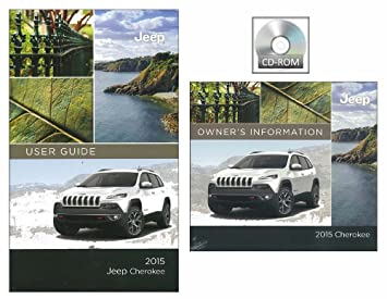 2015 jeep patriot owners manual