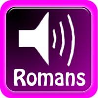 Free Talking Bible - Romans
