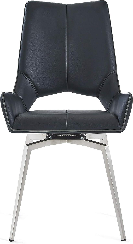 Global Furniture USA Global Furniture Chair, Black