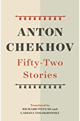 Fifty-Two Stories Kindle Edition