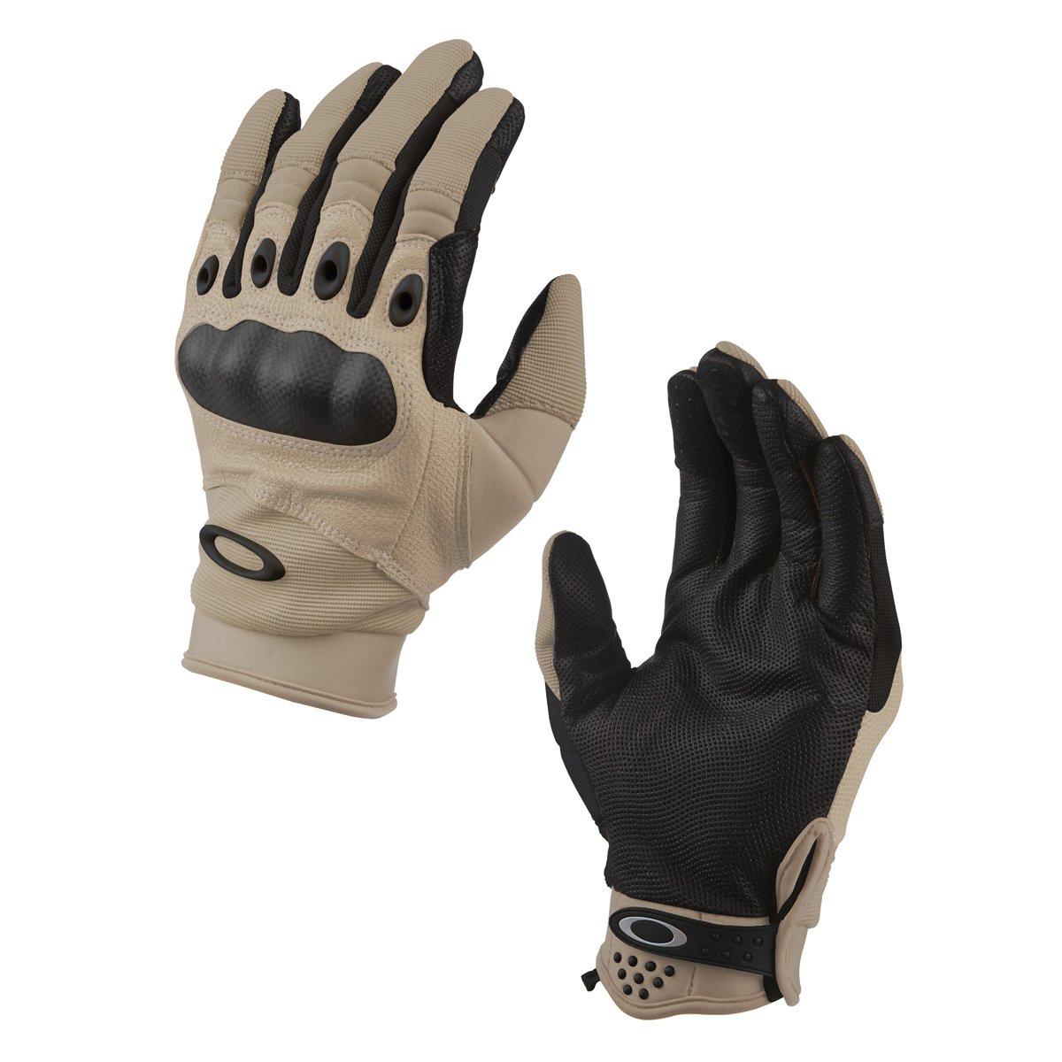 Herren Bike Handschuhe Oakley Factory Pilot Glove