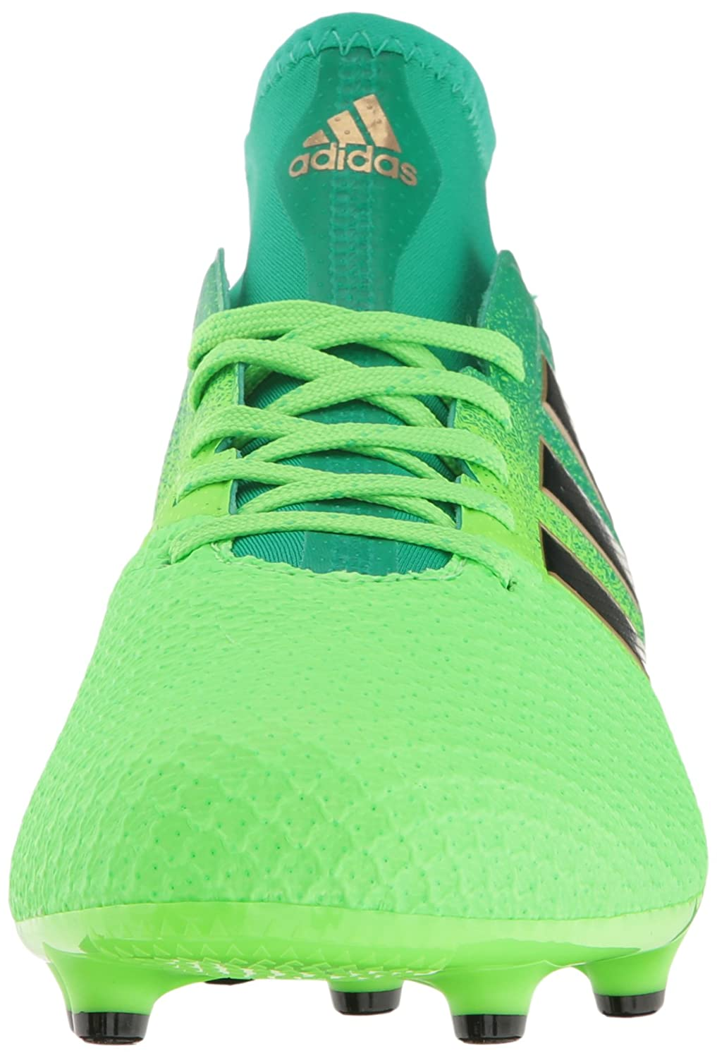 f0d90f757 Amazon.com  adidas Men s Ace 17.3 Primemesh Firm Ground Cleats Soccer Shoe