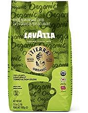 Lavazza Tierra Organic, 1000 Grams