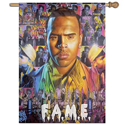 Amazon com: BeatriceBGault-id Chris Brown F A M E  Popular